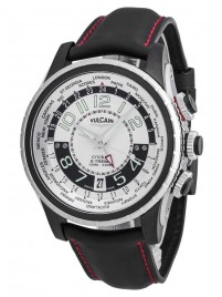 Vulcain GMT XTreme Mechanical with Alarm 161925.163 watch image