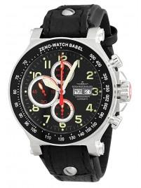 Zeno Watch Basel ZenoWatch Basel Winner Limited Editons Chronograph 657TVDDs1 watch image