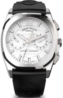 Armand Nicolet J09 Chronograph A654AAAAGGG4710N watch picture