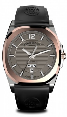 Armand Nicolet J09 Day-Date D650AAAGRGG4710N watch picture