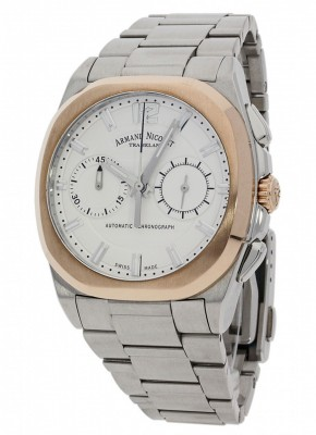 Armand Nicolet J092 Chronograph D654AAAAGMA4650AA watch picture