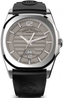 Armand Nicolet J092 Day-Date A650AAAGRGG4710N watch picture