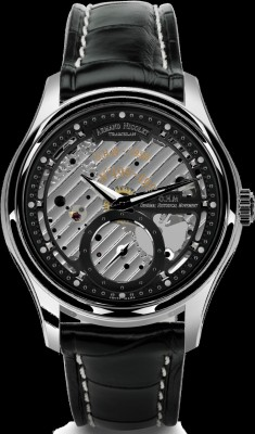 Armand Nicolet L14 Small Second Limited Edition A750AAANRP713NR2 watch picture