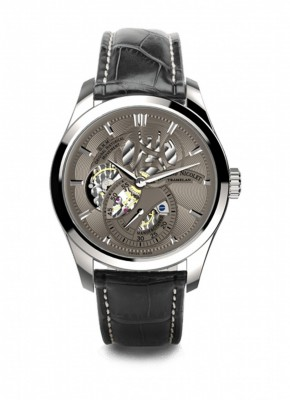 Armand Nicolet L16 Small Seconds Limited Edition A132AAAGRP713GR2 watch picture
