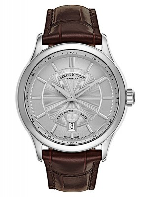 Armand Nicolet M02 Date Automatic A840BAAAGP840MR2 watch picture