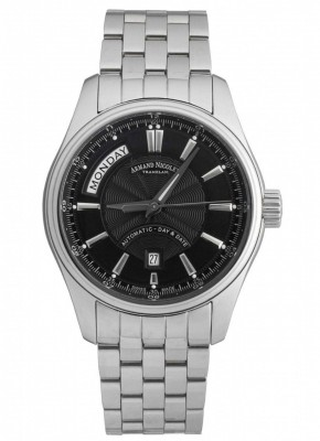 Armand Nicolet M02 Day-Date 9641ANRM9140 watch picture