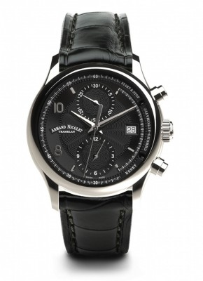 Armand Nicolet M024 Chronograph-Date A844AAANRP840NR2 watch picture