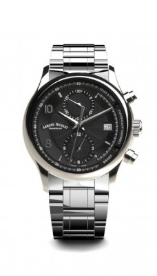 Armand Nicolet M024 Chronograph-Date Date Automatic A844AAANRM9742 watch picture