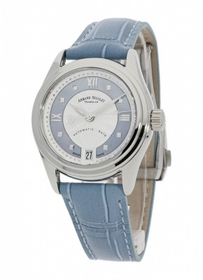 Armand Nicolet M032 Lady Date Automatic A151AAAAKP882LV8 watch picture
