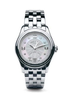 Armand Nicolet M032 Lady Date Automatic A151AAAANMA150 watch picture