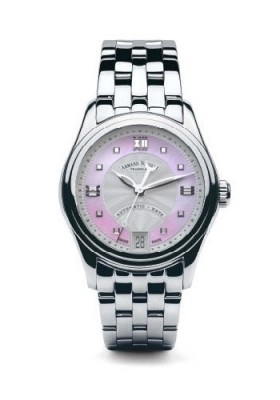 Armand Nicolet M032 Lady Date Automatic A151AAAASMA150 watch picture