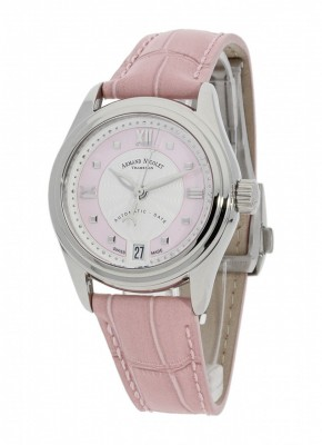 Armand Nicolet M032 Lady Date Automatic A151AAAASP882RS8 watch picture