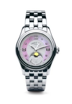 Armand Nicolet M032 Lady Mondphase Automatic A153AAAASMA150 watch picture