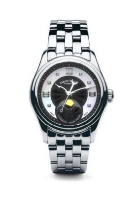 Armand Nicolet M032 Lady Mondphase Automatic A153AAANNMA150 watch picture