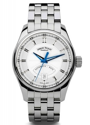 Armand Nicolet MH2 Date Automatic A640AAGMA2640A watch picture