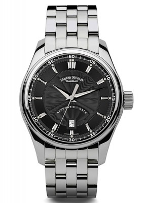 Armand Nicolet MH2 Date Automatic A640ANRMA2640A watch picture