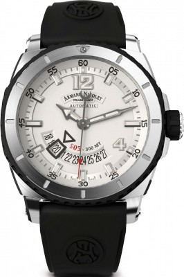 Armand Nicolet S053 Date Automatic A710AGNAGGG4710N watch picture