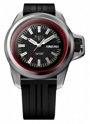 Ball Engineer Hydrocarbon DEVGRU NM3200CPJBK watch picture