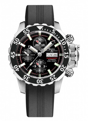 Ball Engineer Hydrocarbon NEDU DC3026APCBK watch picture