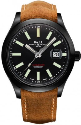 Ball Engineer II Green Berets NM2028CL4CJBK watch picture