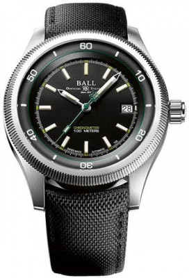 Ball Engineer II Magento S NM3022CN1CJBK watch picture