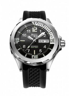 Ball Engineer Master II Diver DM3020APAJBK watch picture