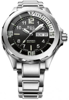 Ball Engineer Master II Diver DM3020ASAJBK watch picture