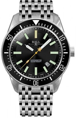 Ball Engineer Master II Skindiver II DM3108ASCJBK watch picture