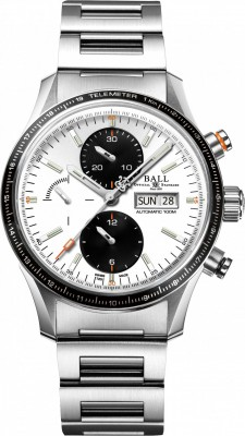 Ball Fireman Storm Chaser Pro CM3090CS1JWH watch picture
