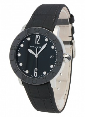 Bulgari Automatic BBL37BSBCLD9 watch picture