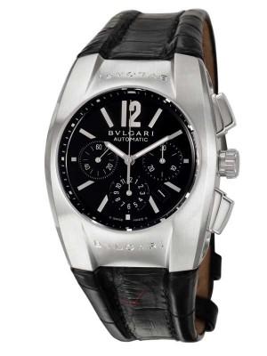 Bulgari Ergon Chronograph EG35BSLDCH watch picture