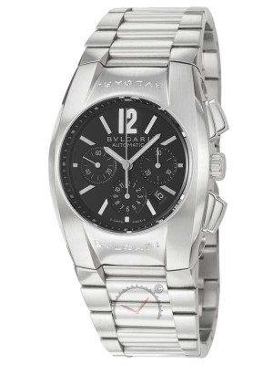 Bulgari Ergon Lady Automatic Damen Chronograph EG35BSSDCH watch picture
