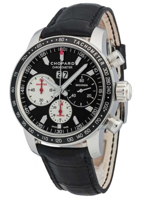 Chopard Classic Racing Jacky Ickx Limited Edition 1685433001 watch picture