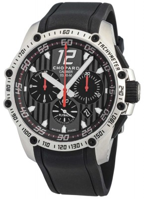 Chopard Classic Racing Superfast Chrono 1685353001 watch picture