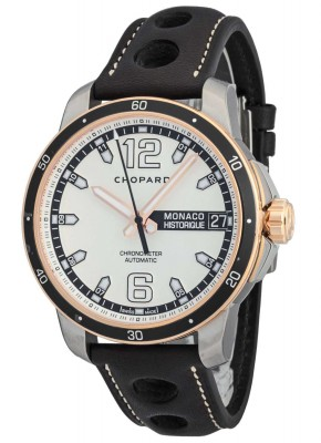Chopard Grand Prix de Monaco Historique Automatic watch picture