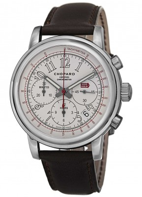 Chopard Miglia Miglia Limited Edition Chronograph 1685113036 watch picture