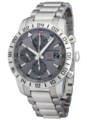 Chopard Mille Miglia GMT Chronograph 1589923005 watch picture