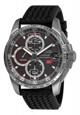 Chopard Mille Miglia Gran Turismo XL Chronopgraph 1684593005 watch picture