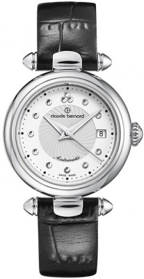 Claude Bernard Dress Code Automatic 35482 3 AIN watch picture