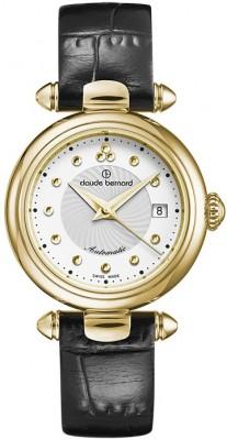 Claude Bernard Dress Code Automatic 35482 37J AID watch picture