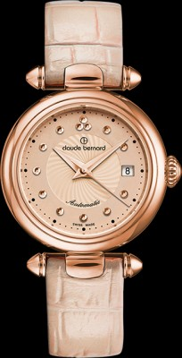 Claude Bernard Dress Code Automatic 35482 37R BEIR watch picture