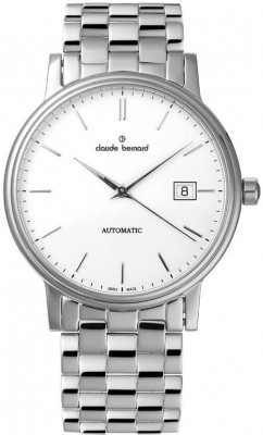 Claude Bernard Sophisticated Classics Automatic 80085 3 AIN watch picture