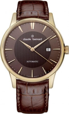 Claude Bernard Sophisticated Classics Automatic 80091 37R BRIR watch picture