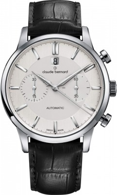 Claude Bernard Sophisticated Classics Automatic Chronograph 08001 3 AIN watch picture