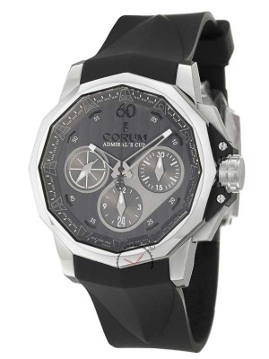 Corum Admirals Cup Chronograph 753.771.20F371 AK15 watch picture