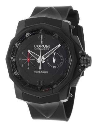 Corum Admirals Cup Foudroyante 895.931.950371 AN12 watch picture