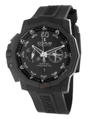 Corum Admirals Cup LHS Chronograph 753.231.950371 AN13 watch picture