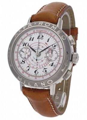 Eberhard Alfa Romeo 90th Anniversary 19102000 Telemetre Chronograph 31930 CP watch picture