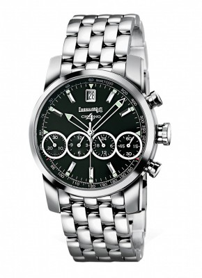 Eberhard Chrono 4 Automatic Chronograph 31041.3 CA watch picture