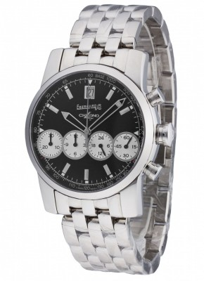 Eberhard Chrono 4 Automatic Chronograph 31041.4 CA watch picture